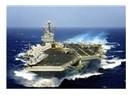 Bir Albay, bir Pilot, bir Amerikan Uçak Gemisi ve Iran