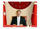"""Abdullah Gül'e """"Ermeni"""" diye hakareti taşıyabiliyorsa sosyal demokrat CHP ceket bırakıp çıksın"""