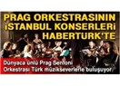 Prag Senfoni Orkestrası ve kameraman rezaleti