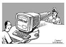 İnternet kullananlar psikoloğa uğrasın!