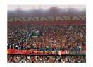 Tribünden Galatasaray - İstanbul Büyükşehir Maçı
