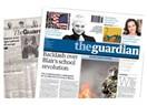 Guardian bizi tavsiye etti