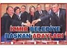 İzmirli Belediye Başkan adayları ve çağdaş davranışları