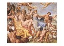 Baküs (Dionisos) gizemleri