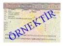 Istanbul'a atanan bir Sivasli subayin basina gelen vize sorunlari...