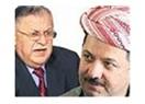 Sivrilttiğimiz kazıklar… Talabani ve Barzani