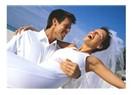 Evlilik, mizahın sek halidir! [1]