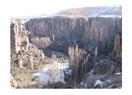 Derinkuyu ver Ihlara ile Kapadokya'ya Veda