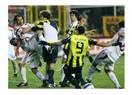 Türkiye'de yaşanan benzersiz futbol heyecanı...