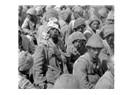 1. Dünya Savaşında İngilizlerin Kör Ettiği 15.000 Türk Esir