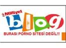 Porno yazmayın bloglarda!