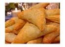 Pufi-pufi hamur kızartması