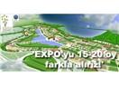 EXPO için son 10 gün