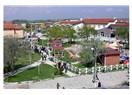 Bolvadin Heybeli termal tatil köyü