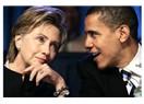 Yolun açık olsun, Clinton...
