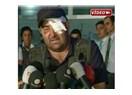Gürcistan'da yaralanan Türk muhabir, sol gözünü kaybetti