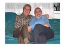 İki şair... ikimiz de emekliyiz bugün TRT'den!
