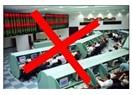 Borsanın tehlikesi