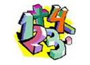Matematiği seviyorum, sayılara aşığım...