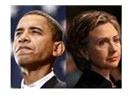 Obama, Clinton ve Amerikan seçimleri