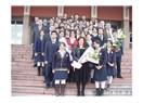 Erdemir Anadolu Lisesi'nde bilgilendirme semineri