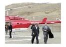 Ya Erdoğan'ın helikopteri düşseydi?