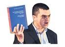 Ermeni tarihçi diasporaya inat Türkiye ' ye geliyor ... !
