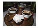 Kahve tadında biri olmalı