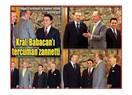 İspanya Kralı, Babacan'ı tercüman zannetti