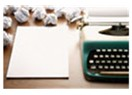 Yazar olmak