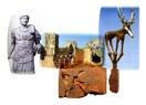 Halk ozanının arkeolog ve antropolog misyonu