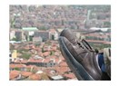 Büyük şehrin girdabında alınacak huzurlu bir nefes: Ankara Kalesi