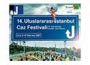 14. Uluslararası İstanbul Caz Festivali