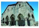 Kapadokya tarihinden: Kurdonos (Hamamlı) Kilisesi Epigrafı