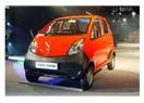 Tata Nano, Hollanda'da yollara çıkamayacak...
