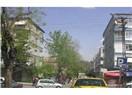 Ankara Bahçelievler'de sokakların trafik akış yönü değişti