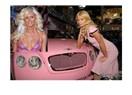 Paris Hilton ve pembe tutkusu...
