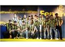 Fenerbahçe coşturacak mı, bilinmez ama Fenercell konuşturacak!