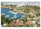 Antalya'ya yapılanların adı hizmet mi?