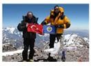 Everest' ten daha yüksek var mı ola?