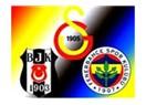 Fenerbahçe, Galatasaray, Beşiktaş, Kayseri