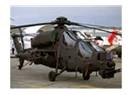 Türkiye'nin yeni helikopteri T-129