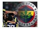 Fenerbahçe tam yol ileri