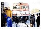 Yine Tren kazası