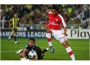 Arsenal: Beraberlik yeter!