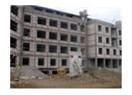 İstinaf (!) mahkemesi inşaatı