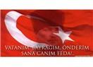 Terörün unutttuğu tek şey var: Biz Türküz!!