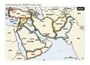 Ortadoğu yeniden şekillenirken!