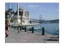 Sana dün Boğaziçi Köprüsü'nden baktım Aziz İstanbul.