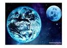 Dünya ve uydusu